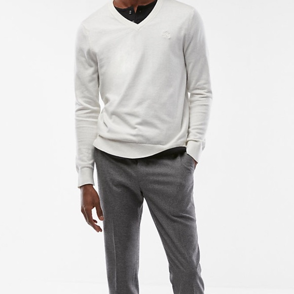 Express V neck Men\u2019s Sweater